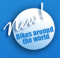 Bikes around the world